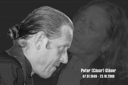 Peter Cäsar Gläser