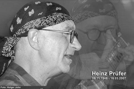 Heinz Prüfer