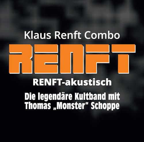 RENFT akustisch